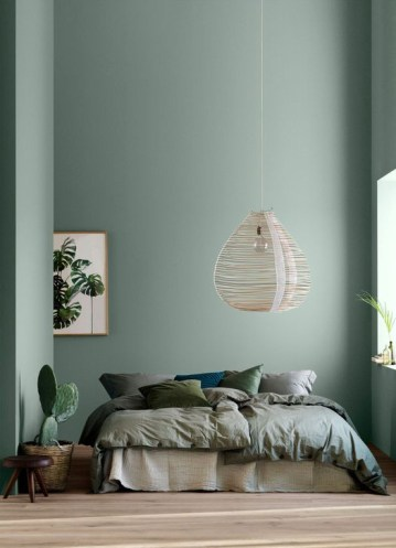 Modern Style For Industrial Bedroom Design Ideas 25