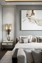 Modern Style For Industrial Bedroom Design Ideas 39