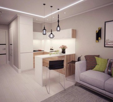 Perfect Apartment Decoration Ideas For Small Apartment 06