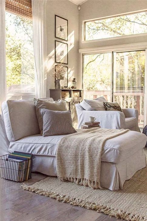 Popular Sun Room Design Ideas For Relaxing Room 01