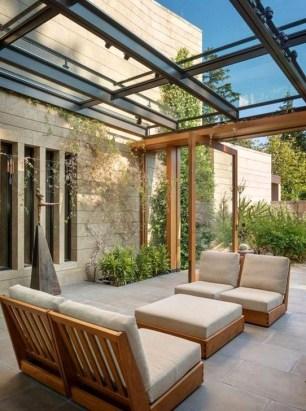 Popular Sun Room Design Ideas For Relaxing Room 12