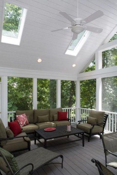 Popular Sun Room Design Ideas For Relaxing Room 15