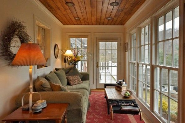 Popular Sun Room Design Ideas For Relaxing Room 25