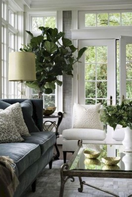 Popular Sun Room Design Ideas For Relaxing Room 26