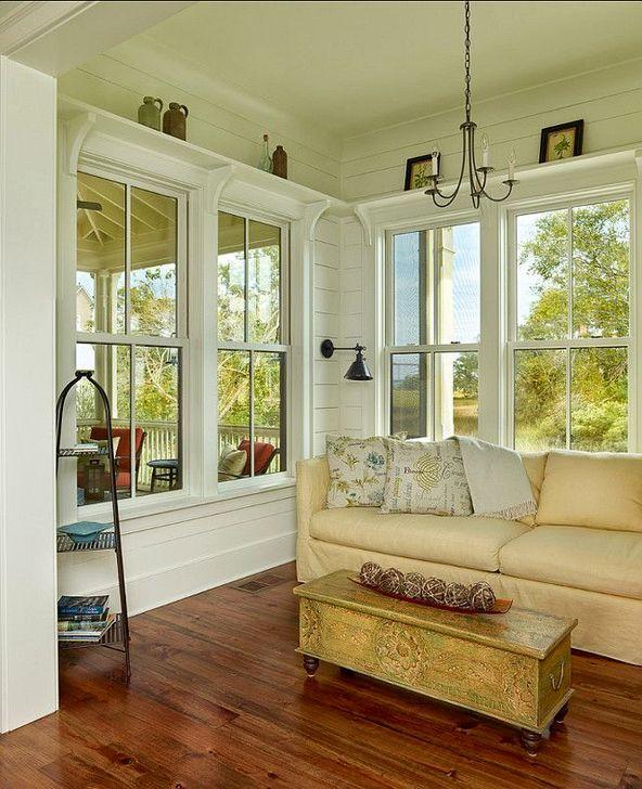 Popular Sun Room Design Ideas For Relaxing Room 31