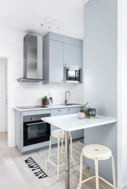 Simple Small Kitchen Design Ideas 2019 09