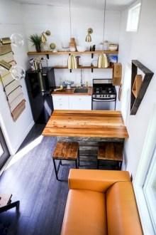 Simple Small Kitchen Design Ideas 2019 13