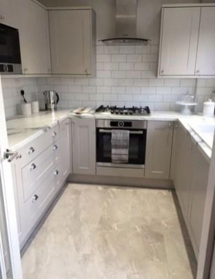 Simple Small Kitchen Design Ideas 2019 15