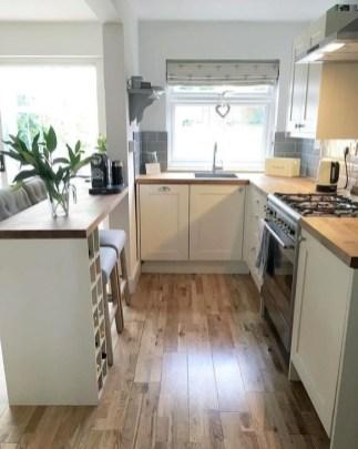 Simple Small Kitchen Design Ideas 2019 18
