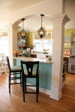 Simple Small Kitchen Design Ideas 2019 26
