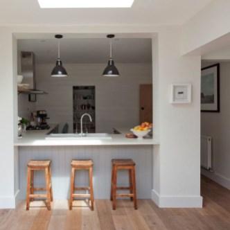 Simple Small Kitchen Design Ideas 2019 33