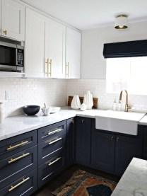 Simple Small Kitchen Design Ideas 2019 39