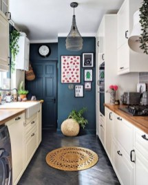 Simple Small Kitchen Design Ideas 2019 50