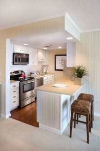 Simple Small Kitchen Design Ideas 2019 56