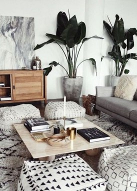 The Best Ideas For Contemporary Living Room Design 25