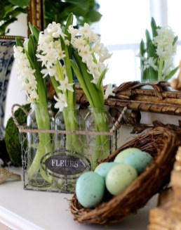 Wonderful Home Decor Ideas For Spring And Summer 22