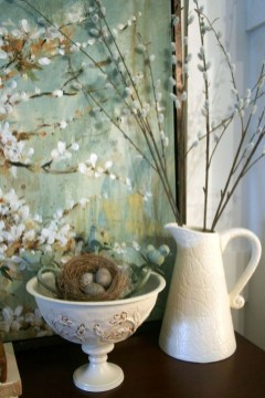Wonderful Home Decor Ideas For Spring And Summer 29