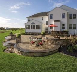Amazing Backyard Patio Design Ideas 02