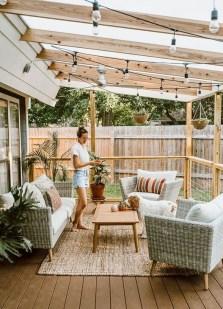 Amazing Backyard Patio Design Ideas 11