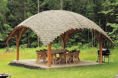 Amazing Backyard Patio Design Ideas 18