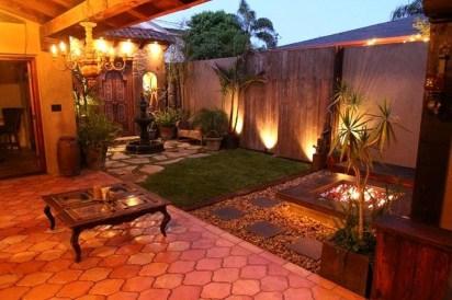 Amazing Backyard Patio Design Ideas 19