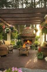 Amazing Backyard Patio Design Ideas 32