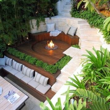 Amazing Backyard Patio Design Ideas 45