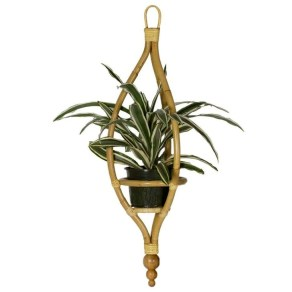 Beautiful Hanging Planter Ideas For Outdoor 03