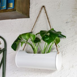 Beautiful Hanging Planter Ideas For Outdoor 22