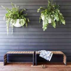 Beautiful Hanging Planter Ideas For Outdoor 33