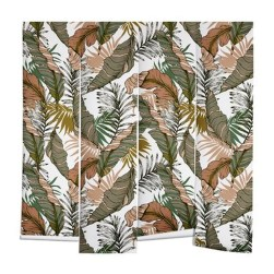Best Ideas Of Tropical Wall Mural For Summer 19