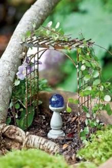 Brilliant DIY Fairy Garden Design Ideas 06