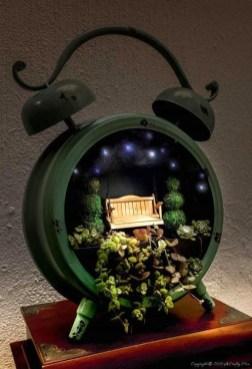 Brilliant DIY Fairy Garden Design Ideas 17