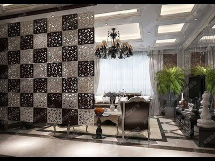 Cool Partition Living Room Ideas 17