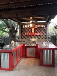 Cozy Outdoor Kitchen Design Ideas 05