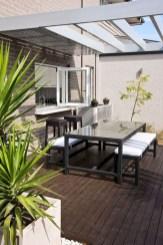 Cozy Outdoor Kitchen Design Ideas 24