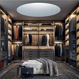 Elegant Closet Design Ideas For Your Home 04