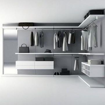Elegant Closet Design Ideas For Your Home 07