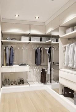 Elegant Closet Design Ideas For Your Home 08