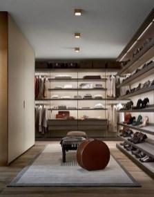 Elegant Closet Design Ideas For Your Home 12