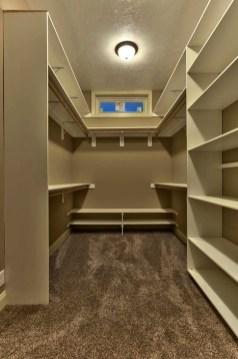 Elegant Closet Design Ideas For Your Home 17