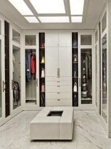 Elegant Closet Design Ideas For Your Home 22