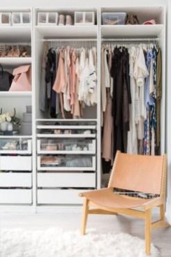 Elegant Closet Design Ideas For Your Home 26