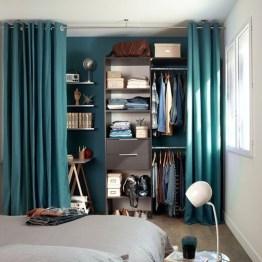 Elegant Closet Design Ideas For Your Home 28