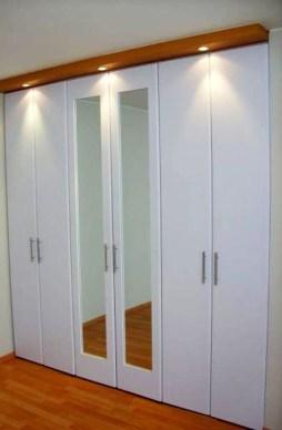 Elegant Closet Design Ideas For Your Home 42