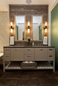 Fascinating Bathroom Vanity Lighting Design Ideas 23