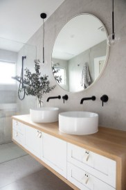 Fascinating Bathroom Vanity Lighting Design Ideas 37