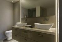 Fascinating Bathroom Vanity Lighting Design Ideas 40
