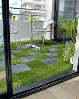 Impressive Balcony Garden Design Ideas 09