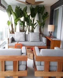 Impressive Balcony Garden Design Ideas 10